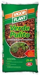 Verde-Pulito-80L