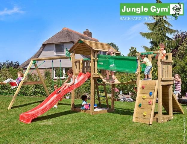 jungle gym igralište