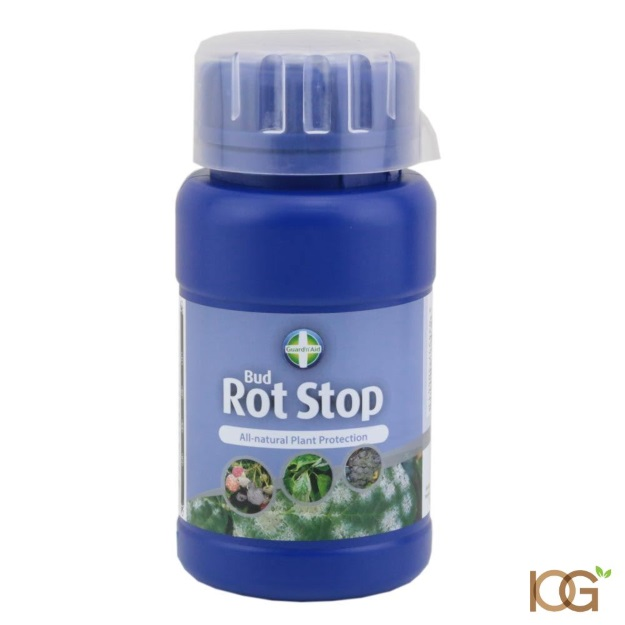 bud rot stop